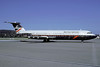 British Airways BAC 1-11 510ED G-AVMI (msn 137) ZRH (Rolf Wallner). Image: 912981.