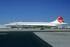 British Airways Aerospatiale-BAC Concorde 102 G-BOAD (msn 208) MIA (Bruce Drum). Image: 102762.