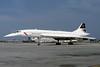 British Airways Aerospatiale-BAC Concorde 102 G-BOAF (msn 216) LHR (SPA). Image: 936967.