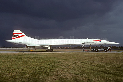 Type Retired: October 24, 2003 (G-BOAF JFK-LHR)