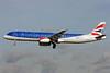 British Airways Airbus A321-231 G-MEDL (msn 2653) (BMI colors) LHR (Antony J. Best). Image: 909610.