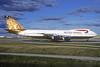 British Airways Boeing 747-236B G-BDXO (msn 23799) (Paithani - India) YYZ (TMK Photography). Image: 935962.