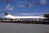 British Airways Aerospatiale-BAC Concorde 102 G-BOAF (msn 216) LHR (Bruce Drum). Image: 102177.