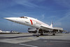 British Airways Aerospatiale-BAC Concorde 102 G-BOAA (msn 206) CDG (Christian Volpati). Image: 910342.
