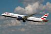 British Airways Boeing 787-9 Dreamliner G-ZBKK (msn 38627) LHR (SPA). Image: 934642.