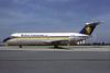 British Caledonian Airways BAC 1-11 201AC G-ASJI (msn 013) CDG (Christian Volpati). Image: 906466.