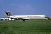British Caledonian Airways BAC 1-11 509AW G-AWWZ (msn 186) CDG (Christian Volpati). Image: 912985.