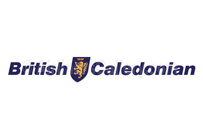 1. British Caledonian Airways logo