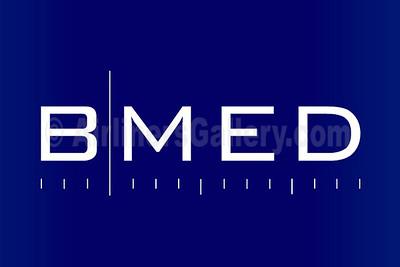 1. British Mediterranean Airways (BMED) logo