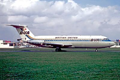 Delivered on July 6, 1965