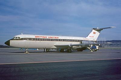 Delivered on October 11, 1965