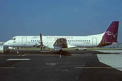 British World Airlines BAe ATP G-OBWL (msn 2057) CDG (Christian Volpati). Image: 934091.