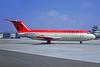 Cambrian Airways BAC 1-11 416EK G-AVOE (msn 129) LBG (Christian Volpati). Image: 925978.