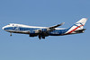 CargoLogicAir-CLA Boeing 747-446F G-CLAA (msn 33749) LHR (SPA). Image: 937655.
