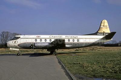 """Continental Golden Jet"""