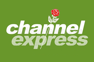 1. Channel Express logo