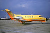 Court Line Aviation Hawker Siddeley HS.125-3B/RA G-AVRG (msn 25144) LHR (Christian Volpati Collection). Image: 921677.