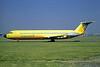 "Court Line Aviation BAC 1-11 530FX G-AYOP (msn 233) ""Halcyon Beach"" LBG (Christian Volpati). Image: 900766."