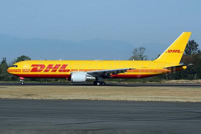 DHL Air (UK) Boeing 767-3JHF ER G-DHLF (msn 37806) PAE (Nick Dean). Image: 903407.
