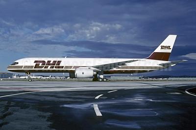 DHL Worldwide Express (DHL Air UK) Boeing 757-236 (F) G-BIKK (msn 22182) (Christian Volpati Collection). Image: 947723.