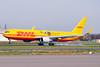 DHL Air (UK) Boeing 767-3JHF ER WL G-DHLG (msn 37807) (Pandastic Journey - Hao Hao and Xingg Hui) BRU (Karl Cornil). Image: 922212.