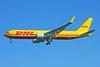 DHL Air (UK) Boeing 767-3JHF ER WL G-DHLE (msn 37805) EMA (Keith Burton). Image: 903456.