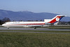Dan-Air London (Dan-Air Services) Boeing 727-230 G-BPNY (msn 20675) GVA (Christian Volpati Collection). Image: 936767.
