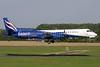 Eastern Airways SAAB 2000 G-CFLU (msn 055) SOU (Antony J. Best). Image: 934685.