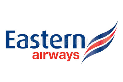 1. Eastern Airways logo