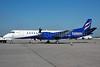 Eastern Airways SAAB 2000 G-CERY (msn 008) MAN (Nik French). Image: 921982.