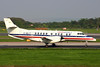 Eastern Airways BAe Jetstream 41 G-MAJT (msn 41040) (American Eagle colors) MAN (Andrew Yarwood). Image: 921985.