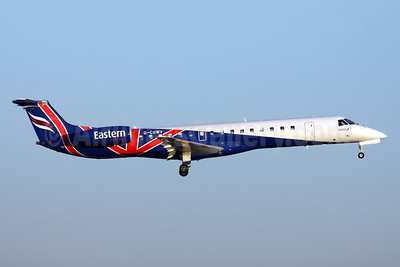 """Best of British 2012"" special livery"