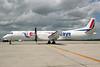 Eastern Airways SAAB 2000 G-CDEA (msn 009) CDG (Pepscl). Image: 939301.