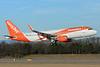 easyJet (UK) Airbus A320-214 WL G-EZOP (msn 6633) BSL (Paul Bannwarth). Image: 937196.