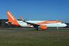 easyJet (UK) Airbus A320-214 WL G-EZOV (msn 6788) ZRH (Rolf Wallner). Image: 932103.