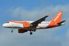 easyJet (UK) Airbus A319-111 G-EZFH (msn 3854) BSL (Paul Bannwarth). Image: 941510.