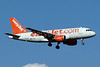 easyJet (easyJet.com) (UK) Airbus A319-111 G-EZAL (msn 2754) BSL (Paul Bannwarth). Image: 924157.