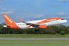 easyJet (UK) Airbus A320-214 WL G-EZPB (msn 6977) BSL (Paul Bannwarth). Image: 937628.