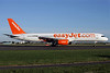 easyJet (easyJet.com) (UK)-Titan Airways Boeing 757-256 G-ZAPX (msn 29309) STN (Antony J. Best). Image: 905105.