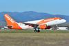 easyJet (UK) Airbus A319-111 G-EZGF (msn 4635) BSL (Paul Bannwarth). Image: 941509.