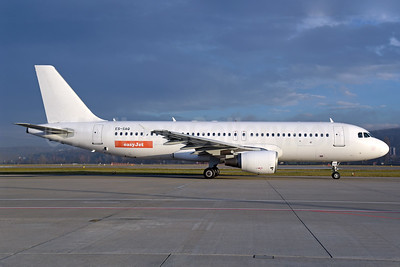 Leased from SmartLynx on January 5, 2018 for Berlin Tegel operation