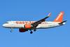 easyJet (easyJet.com) (UK) Airbus A320-214 WL G-EZWM (msn 5739) TLS (Paul Bannwarth). Image: 935971.