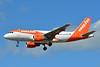 easyJet (UK) Airbus A319-111 G-EZFT (msn 4132) BSL (Paul Bannwarth). Image: 941511.