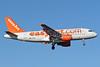 easyJet (easyJet.com) (UK) Airbus A319-111 G-EZBG (msn 2946) STN (Keith Burton). Image: 900051.