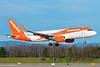 easyJet (UK) Airbus A320-214 WL G-EZOU (msn 6754) BSL (Paul Bannwarth). Image: 931468.