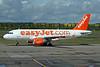 easyJet (easyJet.com) (UK) Airbus A319-111 G-EZAG (msn 2727) EDI (SPA). Image: 938758.