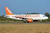 easyJet (easyJet.com) (UK) Airbus A319-111 G-EZAY (msn 2827) NTE (Paul Bannwarth). Image: 925219.