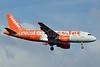 easyJet (UK) Airbus A319-111 G-EJAR (msn 2412) (Supporting UNICEF) LGW (Jay Selman). Image: 403635.
