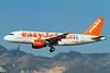 easyJet (easyJet.com) (UK) Airbus A319-111 G-EZAG (msn 2727) AGP (Stefan Sjogren). Image: 923354.