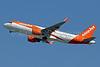 easyJet (UK) Airbus A320-214 WL G-EZOL (msn 6572) (250th Airbus) PMI (Javier Rodriguez). Image: 928356.